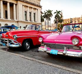 Kuba Rundreisen
