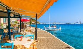 Samos vakantie Griekenland