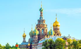 Sankt Petersburg Fussball