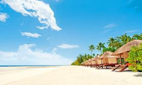 Tansania Sansibar Strand
