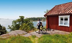 Schweden Natur Last Minute
