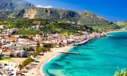 Séjour Crète en Grèce