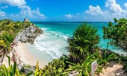 Séjour plongée Mexique