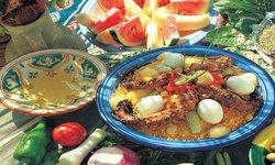 Gastronomie - séjour pas cher Tunisie