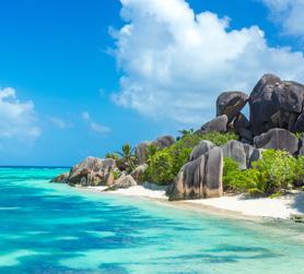 Seychellen FTI
