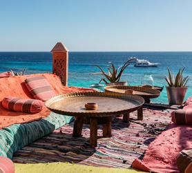 Sharm el Sheikh FTI