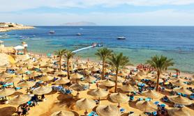 Hotel Sharm el Sheikh