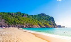 Side Türkei Strand