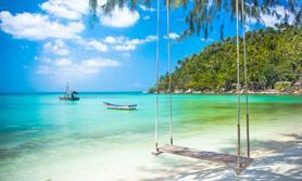 Singleferien Fernreisen Thailand