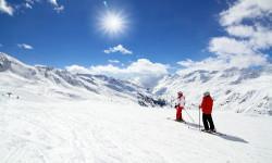 Slowenien Skiurlaub