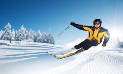 Skigebiet Großer Arber