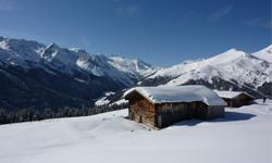 Skigebiet Spitzingsee Winterurlaub Bayern