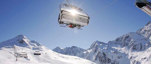 Skipass inklusive Winter