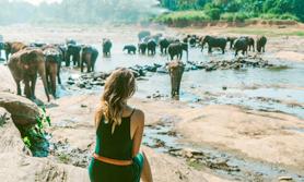 Sri Lanka Nachhaltige Hotels