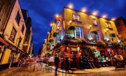 Dublin Irland Last Minute