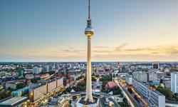 Städtereise Europa Berlin