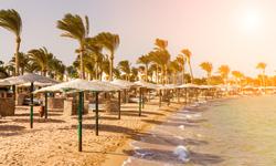 Last Minute Strand Hurghada