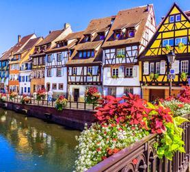 Straßburg Muttertag FTI