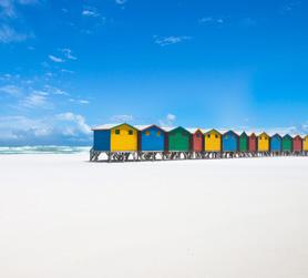 Südafrika Urlaub