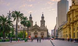 Südamerika Ferien Chile
