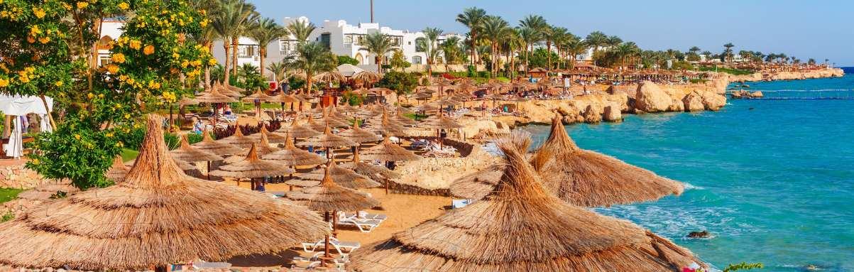 Egypte vakanties