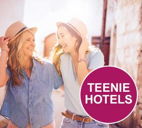 Teenager FTI Hotels