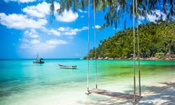 Langzeiturlaub Thailand