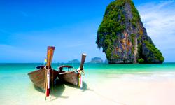 Last Minute Thailand Phuket Strand