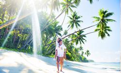 Phuket Urlaub Pärchen