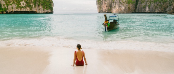 Vakanties Thailand