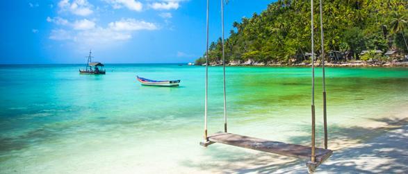 Thailand FTI