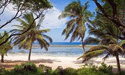 Tiwi Beach Mombasa, Kenya
