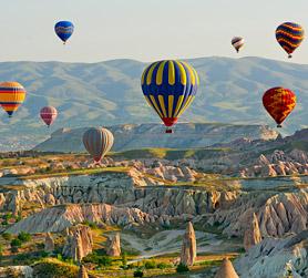 Türkei Urlaubsangebote