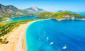 Türkei Strand Last Minute FTI