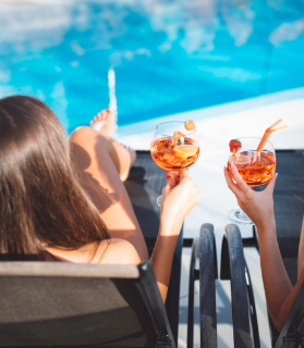 Vakantie-aanbiedingen van FTI Reizen