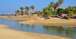 Ferien Familie Ägypten