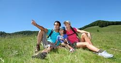 Ferien Familie Deutschland