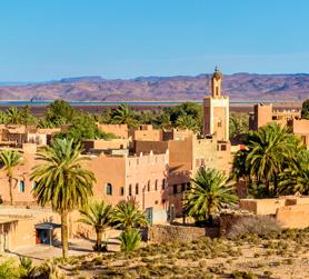 Marokko Urlaub FTI