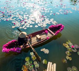 Vietnam Urlaub FTI
