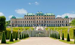 Urlaub Wien