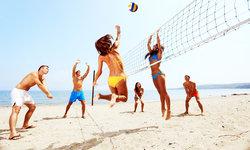 Vacances sport