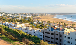 Vacances Agadir - Maroc