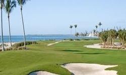 Vacances golf île Maurice