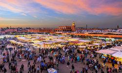 Vacances Maroc- Marrakech