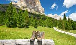Vacances randonnée pédestre