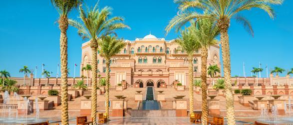 Vereinigte Arabische Emirate FTI