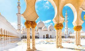 Vereinigte Arabische Emirate VAE Nachhaltige Hotels