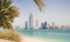Vakantie boeken Dubai