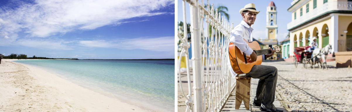 Vakanties Cuba