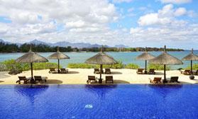 Vakantie Indische Oceaan